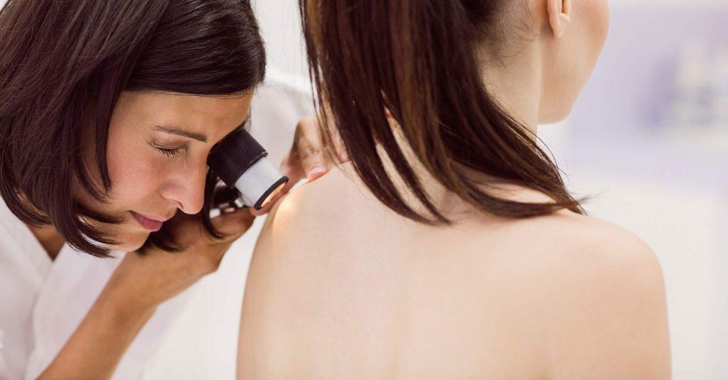 Dermatología - Clínica del Carmen