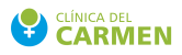 Clinica del Carmen Logo Color Horz
